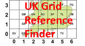 UK Grid Reference Finder