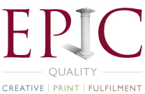 Epic Quality Creative Print Fulfilment